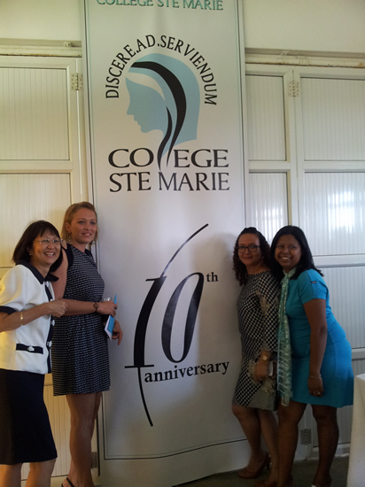 College Ste Marie